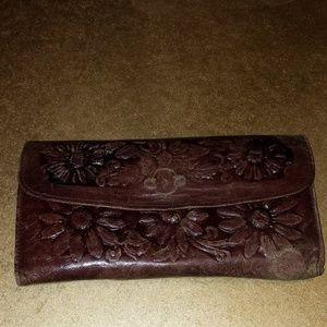 Mexico wallet